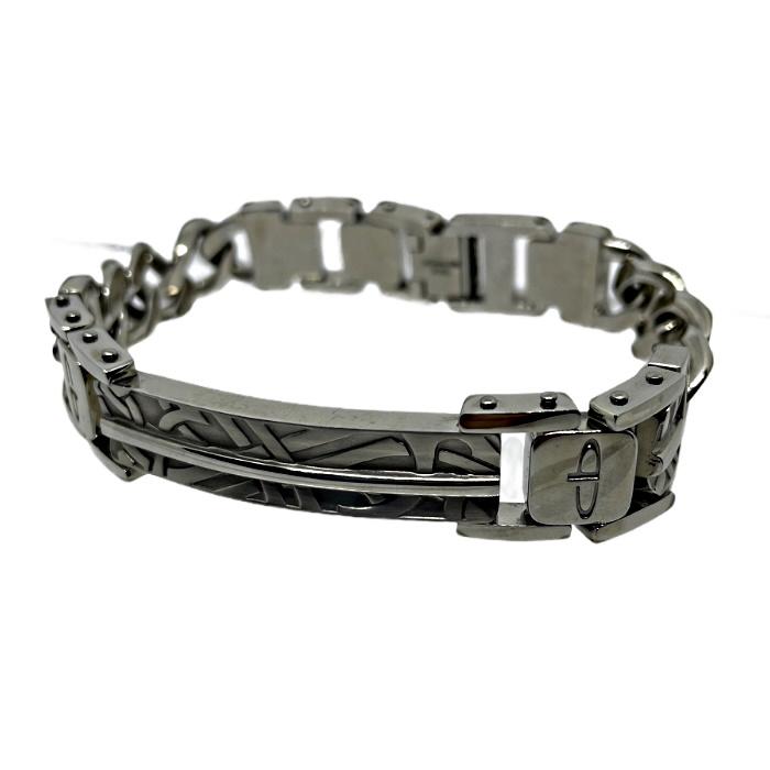 Le Bracelet Celtic BR74310 de Steelx