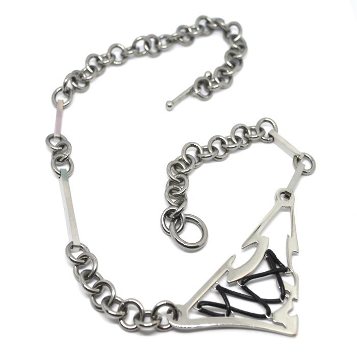 Le collier N109 de Steelx