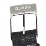 Attache avec le nom de Céline Dion